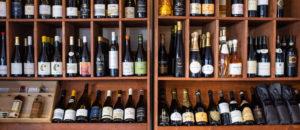 Es Mercat Ibiza Bodega de vinos